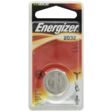 Energizer CR2032 battery