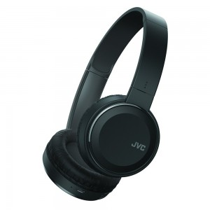 JVC HA-S190BT Bluetooth Headphones