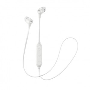 JVC Marshmallow Wireless - White