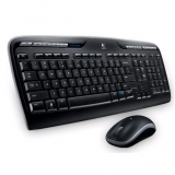 Logitech MK320 Wireless Desktop Combo