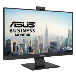 "Acer 24"" 1920x1080 100m/1 5ms Monitor W/Webcam"