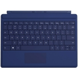 Surface 3 Type Cover Blue