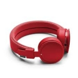 Urbanears Plattan ADV Wireless Headphones - Tomato