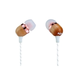 Marley Smile Jamaica In-ear Headphones - Copper