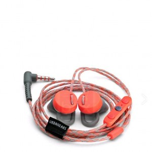 Urbanears Reimers Apple Edition Earbuds - Rush