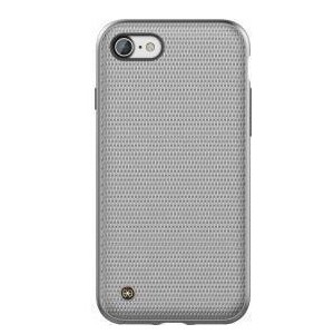 Stil Chain Armor iPhone 7 Case - Silver