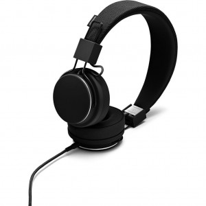 Urbanears Plattan 2 Headphones - Black