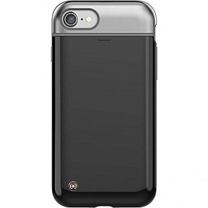 STI:L Mistic Pebble iPhone 7 Case - Black