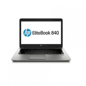 "HP 840 G1 14"" Core i5, 4GB RAM, 320GB HDD EliteBook Laptop - Refurbished"