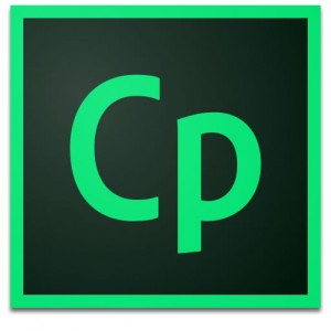 Adobe Captivate 10 License - UVIC Departmental Only