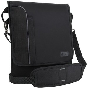 USA Gear S8 Tablet Carrying Case with Adjustable Shoulder Strap