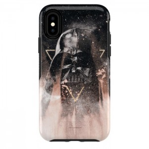 Otterbox Symmetry Iphone X Darth Vader