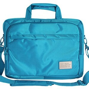Toteit! Laptop Bag Deluxe 15.6In Blue