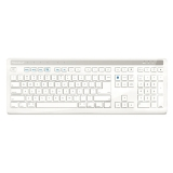 Macally Blutooth Keyboard for Mac