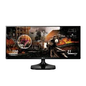 "LG 25"" Ultrawide IPS LED Monitor"
