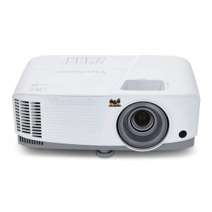 ViewSonic 3600 Lumens SVGA High Brightness Projector for Home and Office with HDMI and Vertical Keystone