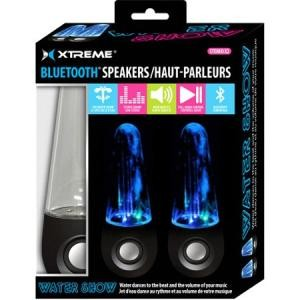 Xtreme Cables Speaker System - Portable