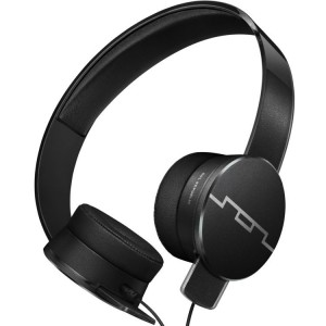 Sol Republic Flextech Tracks HD 2 Headphones - Black