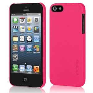 Incipio Feather iPhone 5/5S/SE Pink