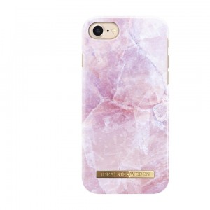 Ideal of Sweden iPhone 7/8 Pilion Pink Marble