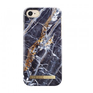 Ideal of Sweden iPhone7/8 Midnight Blue Marble