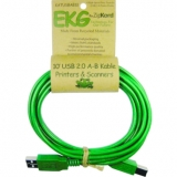 EKG 6ft USB 3.0 A to B Cable