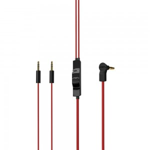 Sol Republic Replacement Cables - Red