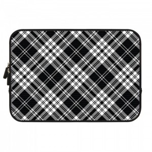 "Uncommon Neoprene Case 12"" - Plaid"