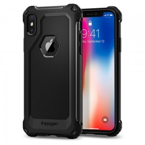Spigen iPhone X/Xs Rugged Armor Extra Case
