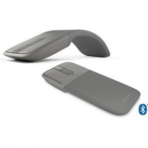 Microsoft Arc Bluetooth Touch Mouse